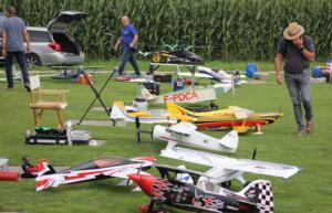 16Freundschaftsfliegen WilModellfluggruppe Rosental