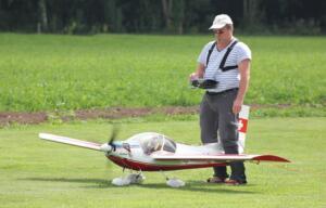 19Freundschaftsfliegen WilModellfluggruppe Rosental