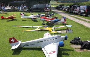 29Freundschaftsfliegen WilModellfluggruppe Rosental