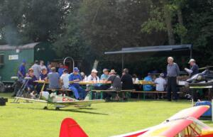 30Freundschaftsfliegen WilModellfluggruppe Rosental