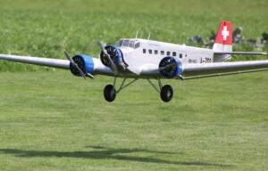 34dFreundschaftsfliegen WilModellfluggruppe Rosental