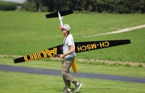 35Freundschaftsfliegen WilModellfluggruppe Rosental