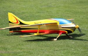 40Freundschaftsfliegen WilModellfluggruppe Rosental