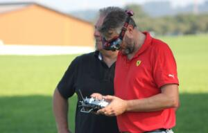49Freundschaftsfliegen WilModellfluggruppe Rosental