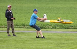 8Freundschaftsfliegen WilModellfluggruppe Rosental